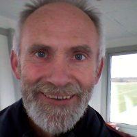 John E. Lindenberg